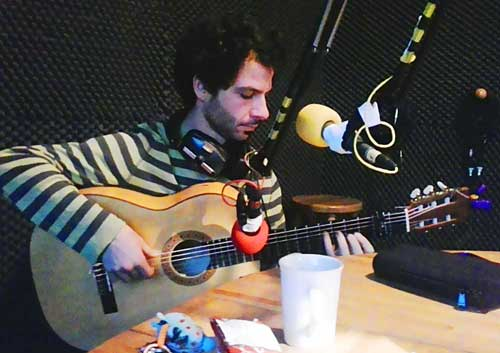 Raul Corredor