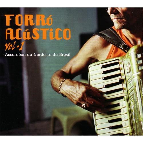 Forro Album