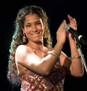 Galhia Benali